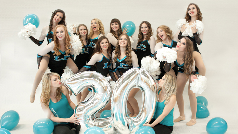 Foto: Lucky Charms Danceteam